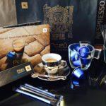 Kawa w saszetkach do ekspresu ciśnieniowego