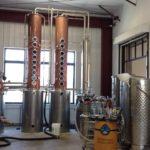 Destylator alkoholu producent