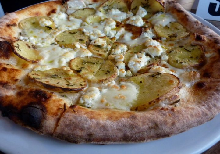 Retro Pizzeria Kluczbork Warka Pizza Kluczbork Pasieka